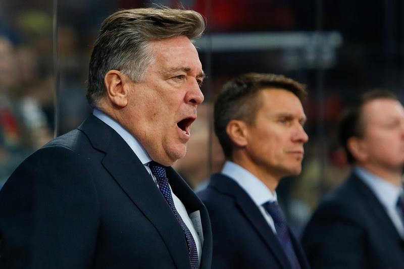 У «Локомотива» появился новый главный тренер