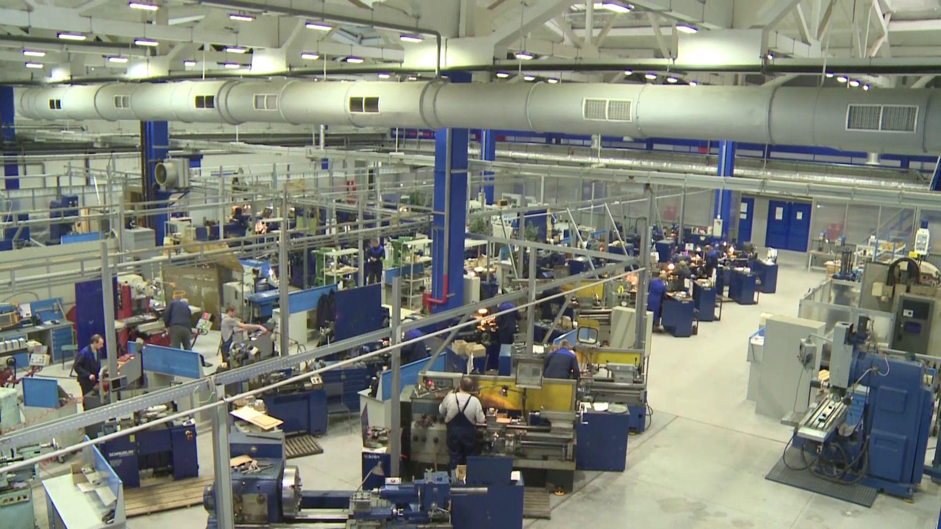 Предприятия Ярославской области готовятся выйти на рынки африканского континента