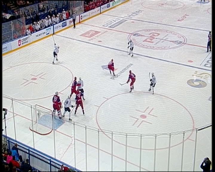 «Локомотив» начал домашнюю серию с поражения