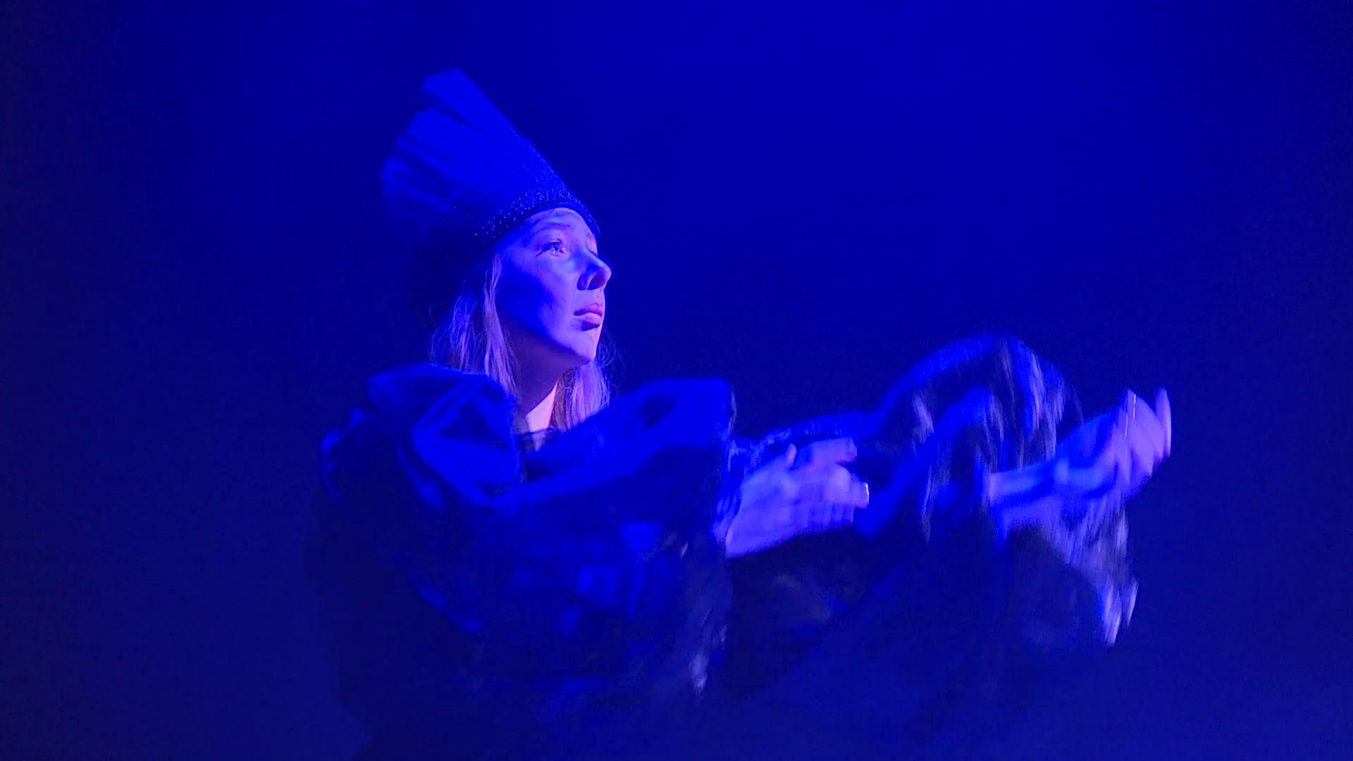 В Ярославле завершился театральный фестиваль «ИзЛУЧение»