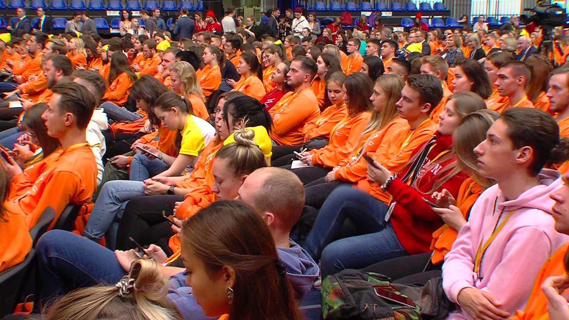 В Ярославле рассказали о состоянии участников слета лидеров, госпитализированных с симптомами вирусной инфекции