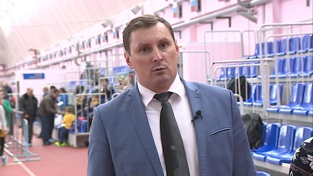 Дмитрий Ведьмедев покидает пост замдиректора департамента спорта