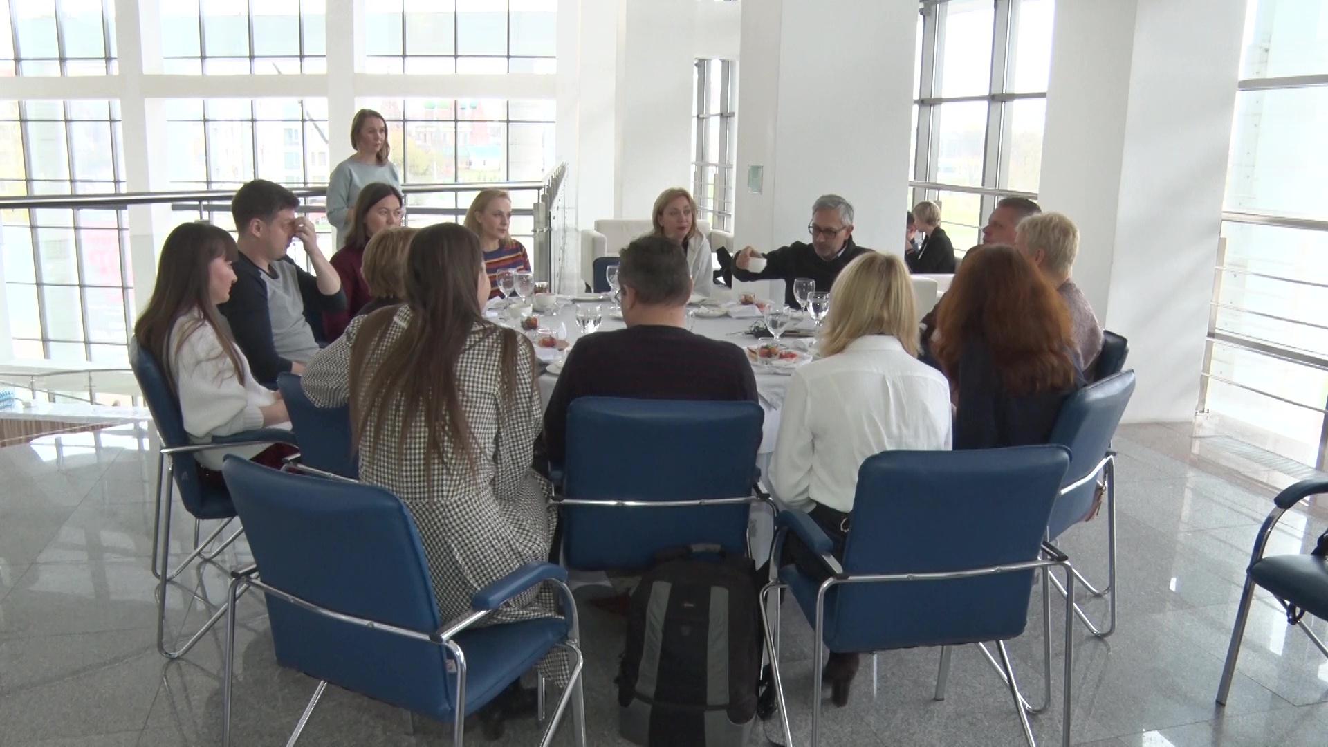 Проблемы и перспективы развития туризма в регионе обсудили за пресс-завтраком