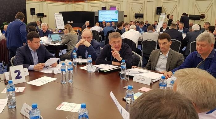 Дмитрий Миронов: «Система здравоохранения Ярославской области развивается с учетом приоритетных направлений государственной политики»