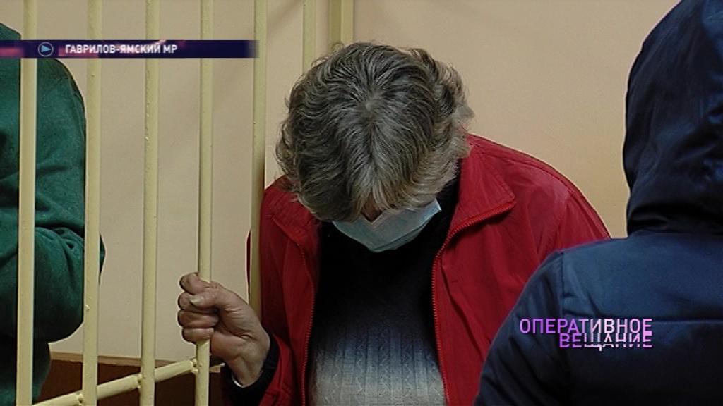 Двум осужденным по делу о педофилии в селе Лахость сократили сроки