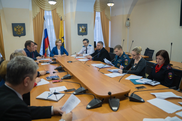 В Ярославской области 43 центра оказывали услуги дошкольного образования без разрешительной документации