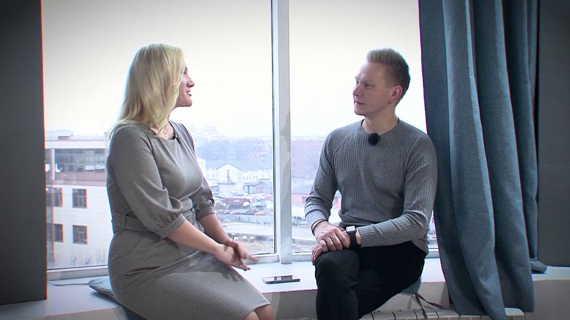Утреннее шоу «Овсянка» от 11.11.19: Бизнесвумен Анна Лебедева - о важности благотворительных мероприятий