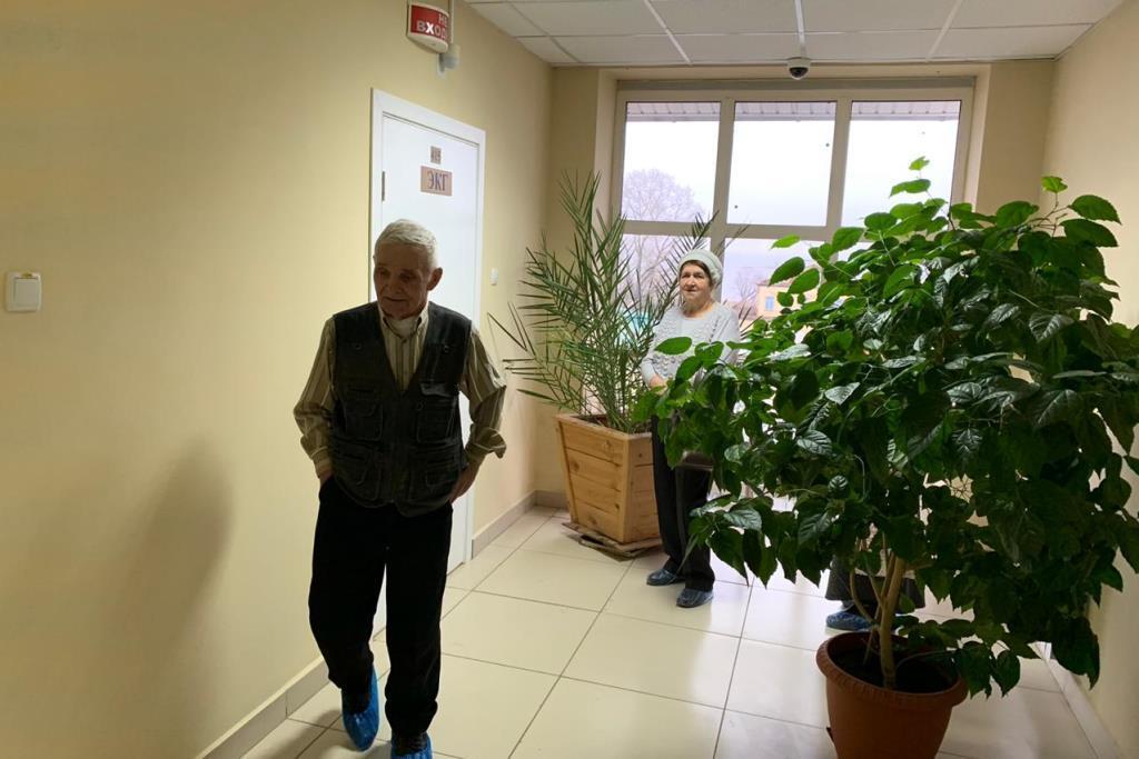 Жители Ростовского района смогут пройти диспансеризацию без очередей