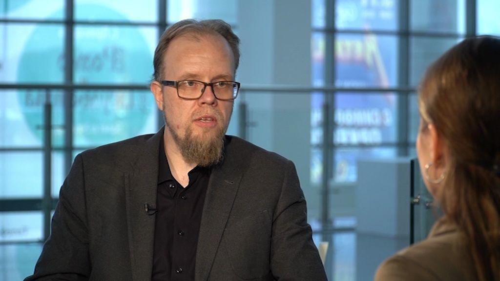 Visit Russia. Тиму Ахола об опыте Финляндии в музейном деле и любимой выставке в Ярославле