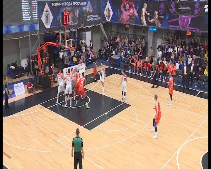 «Буревестник» сыграет с ЦСКА-2 в ответном матче