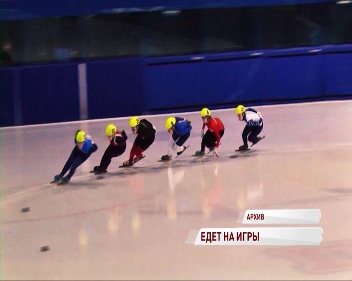 Рыбинец отправится на юношеские зимние Олимпийские игры