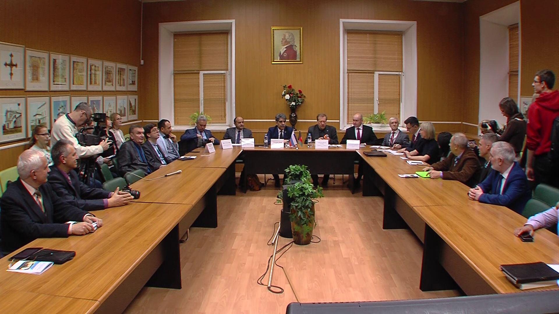 Ярославль посетил посол Афганистана