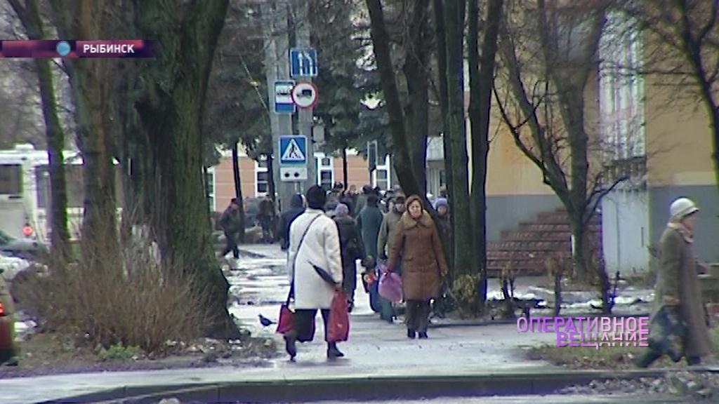 Житель Рыбинска пообещал пенсионеру дешевые сигареты и обокрал его