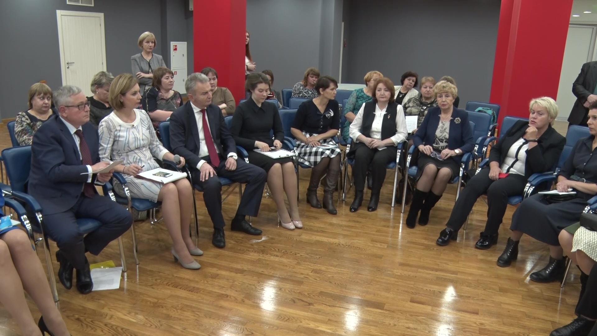 В Ярославской области подводят первые итоги акции «Скажи врачу спасибо»