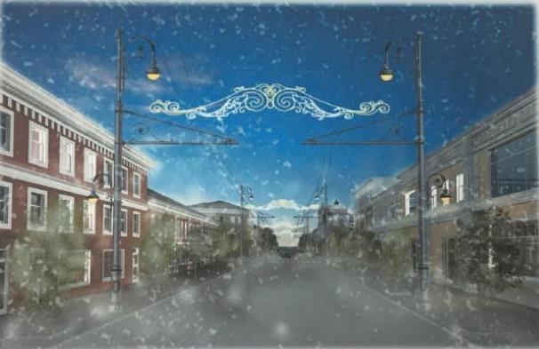 В Рыбинске рассказали, как преобразится город к новогодним праздникам