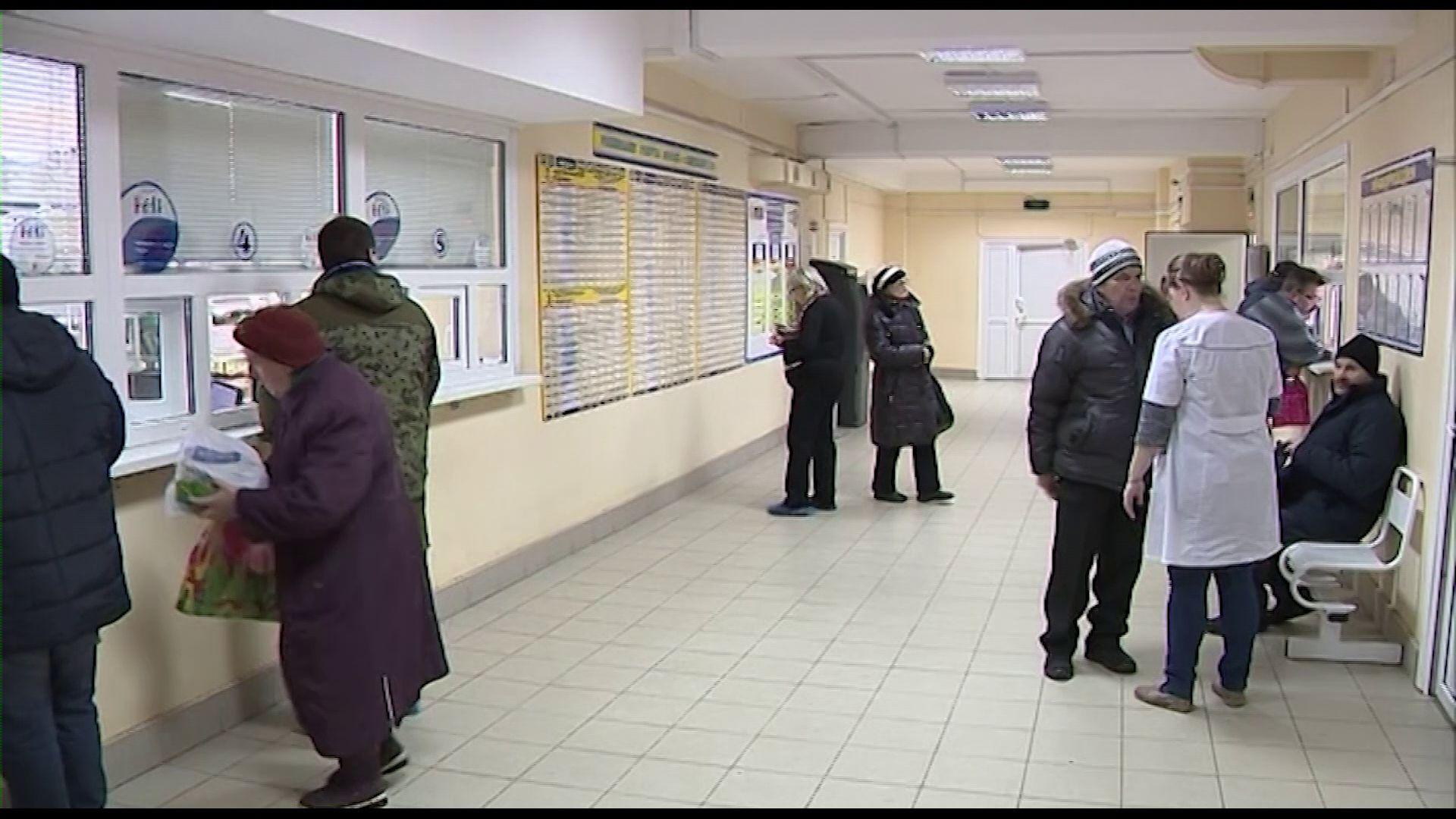 В Ярославской области наблюдается подъем заболеваемости ОРВИ