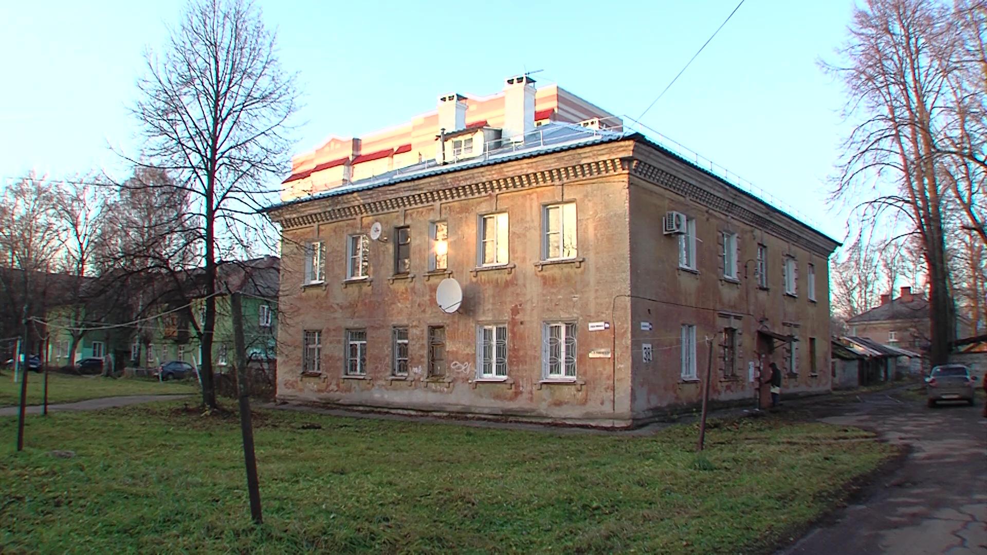 В регионе продолжается приемка домов после капитального ремонта