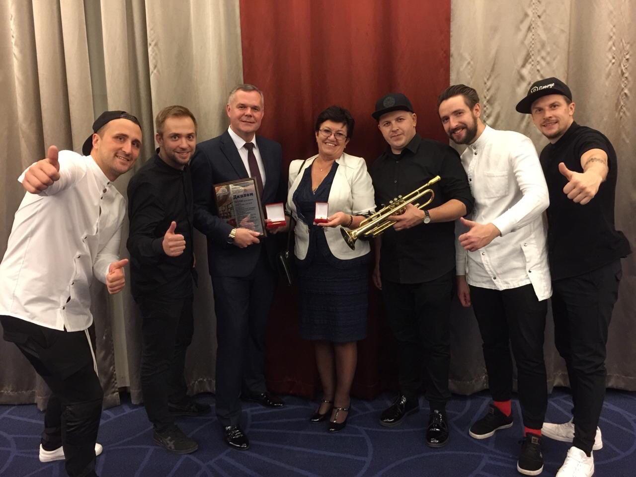 Школа из Ярославской области признали лучшей в России в номинации «Лучшая сельская школа»