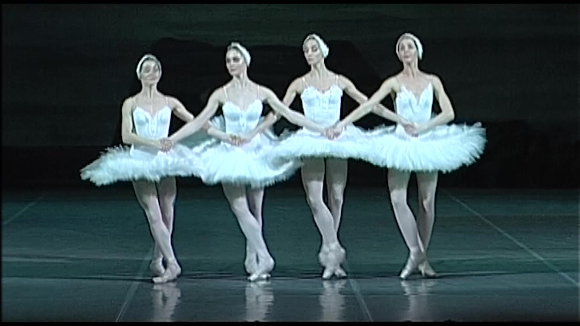 Краснодарские артисты покажут на ярославской сцене три известных балета