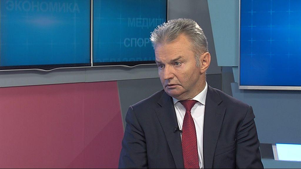 Программа «В тему» от 15.11.19: Игорь Каграманян: о создании в Ярославле мощного эндоскопического центра