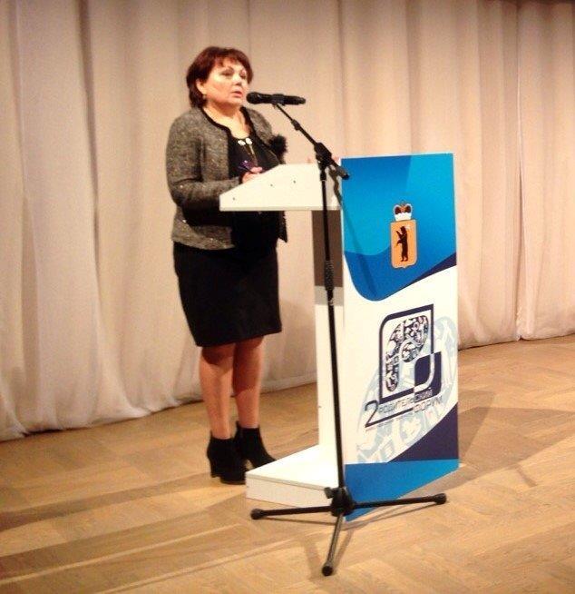 В Ярославской области появится «Семейный портал»