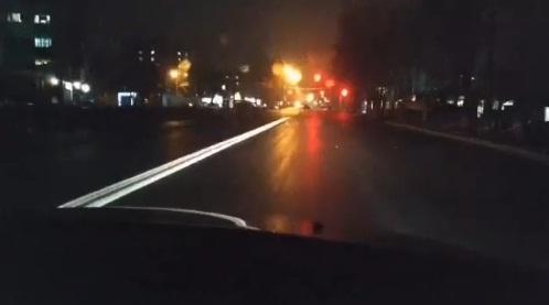 На участке Тутаевского шоссе открыли движение