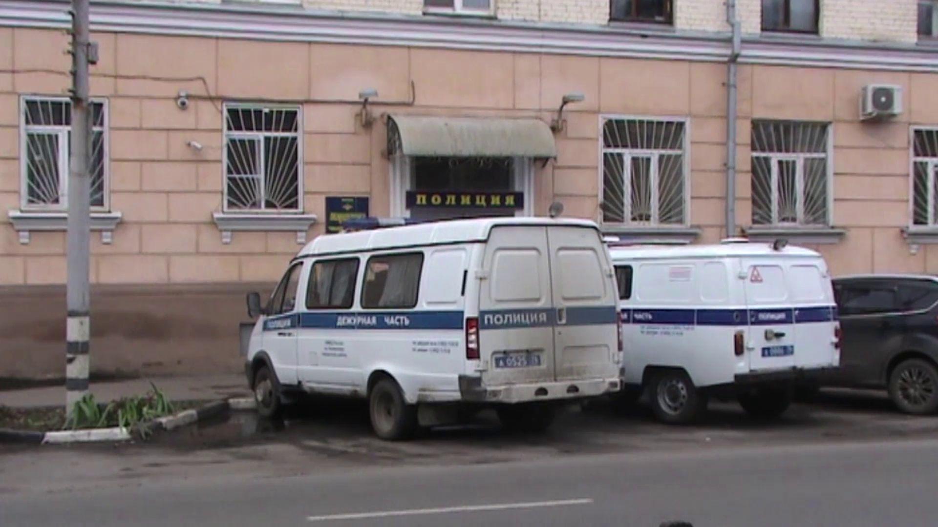 Пятерых жителей Ярославской области будут судить за серию ограблений и краж