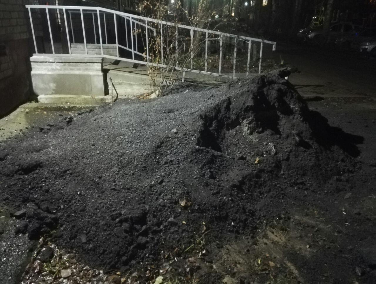 В Ярославле решили проблему с ямами после обращения горожанина в социальных сетях
