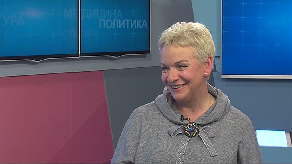 Программа «В тему». Юлия Рыбакова: как Ярославская область отпразднует День рождения Золотого кольца?