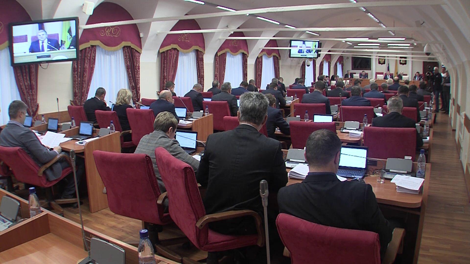 Сельским депутатам Ярославской области больше не придется предоставлять справки о доходах-расходах ежегодно