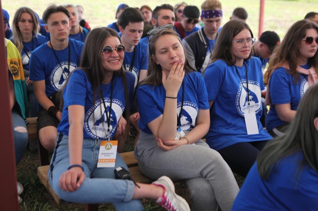В Ярославской области пройдет юбилейный форум «Александрова гора»