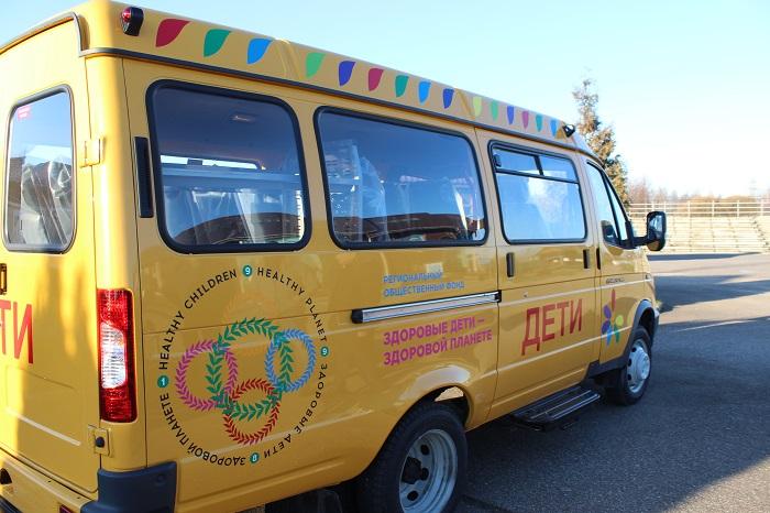 Три школьника из Ярославской области вышли в финал Всероссийского конкурса юных исследователей окружающей среды
