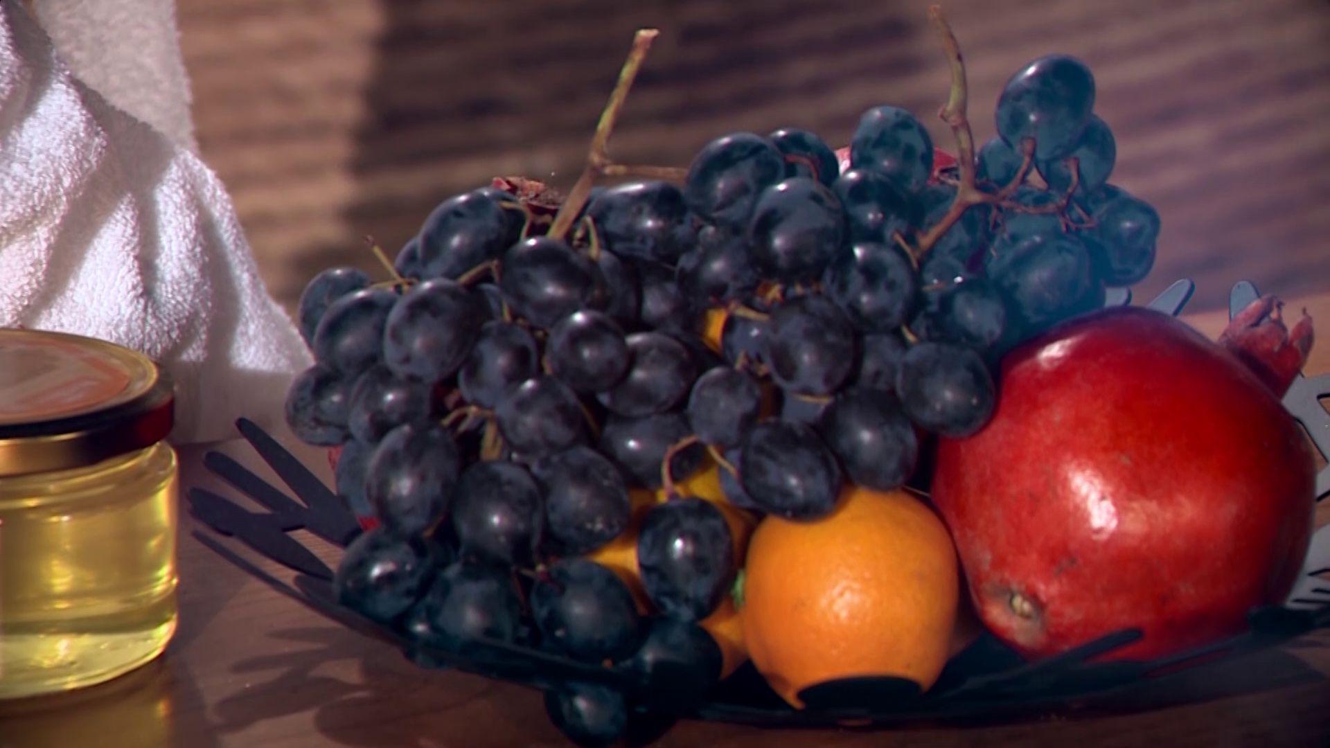 Утреннее шоу «Овсянка» от 22.11.19: все секреты винограда