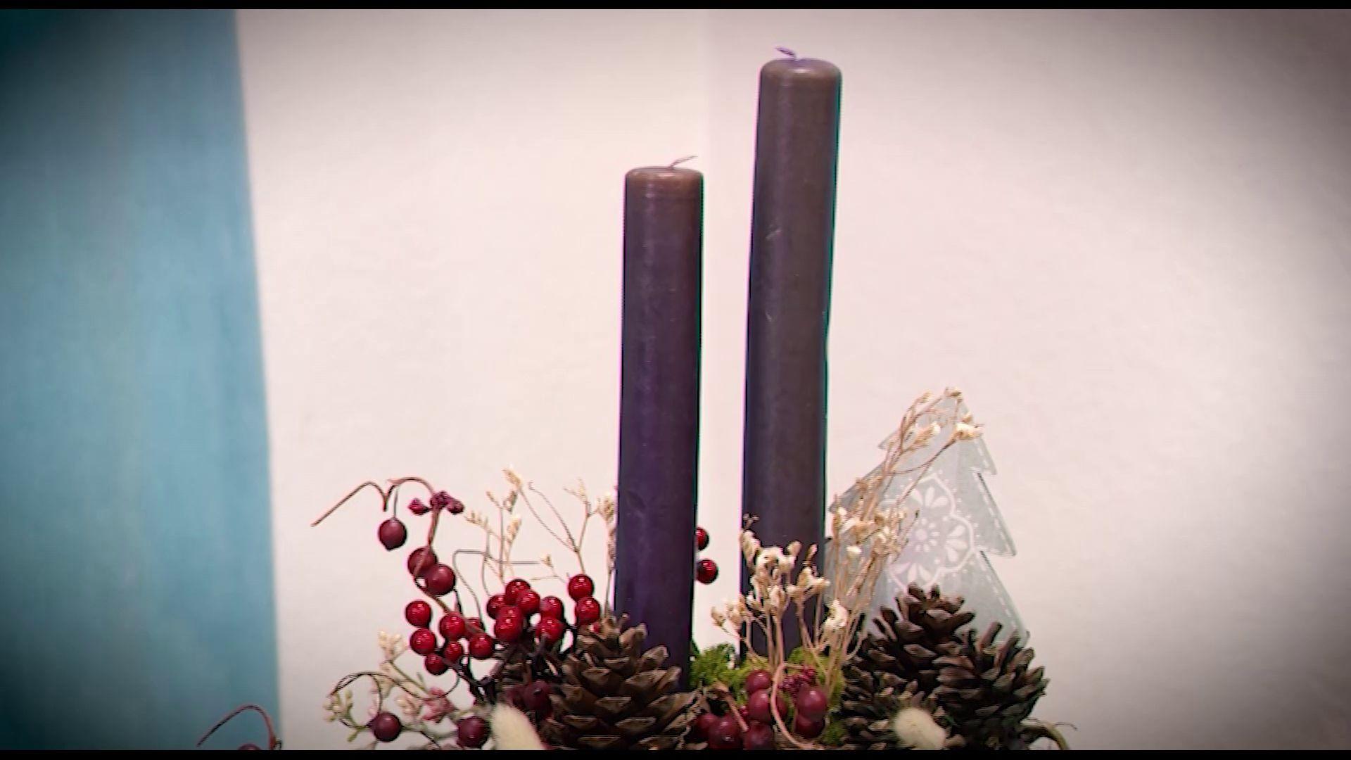 Утреннее шоу «Овсянка» от 25.11.19: учимся делать невероятной красоты кашпо