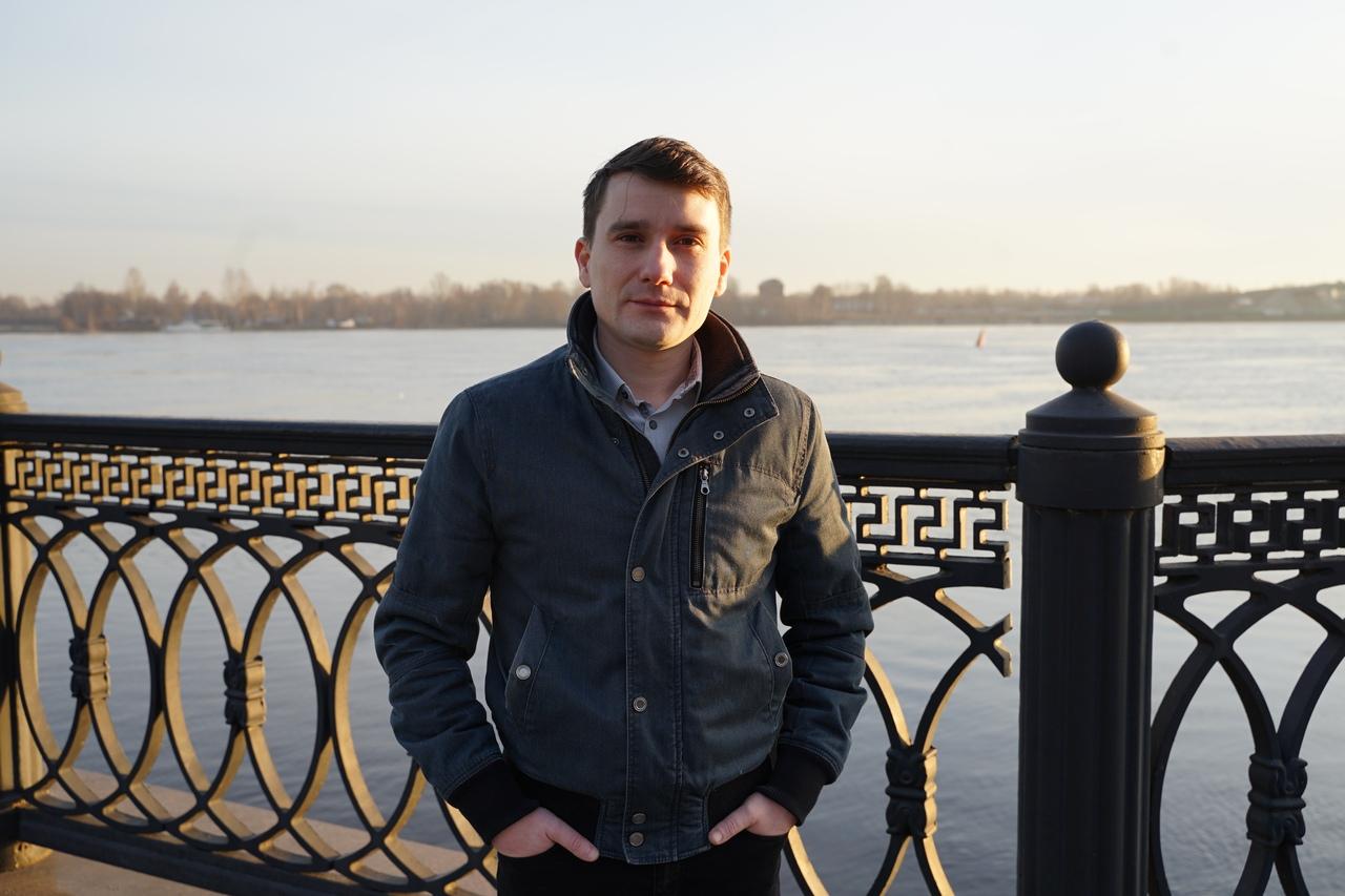 Ярославец спас двух детей, проваливших под лед