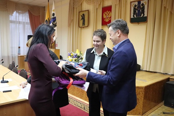 В Ярославской области десять многодетных семей получили землю бесплатно