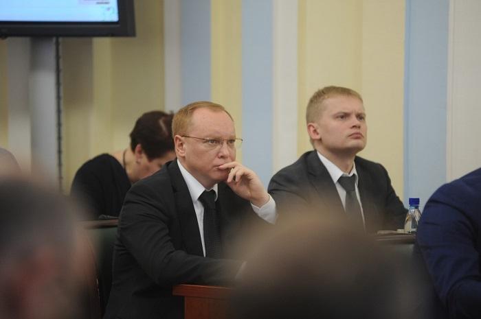 Дмитрий Миронов: «В Ярославской области значительно выросла кадастровая стоимость новых торгово-офисных центров»