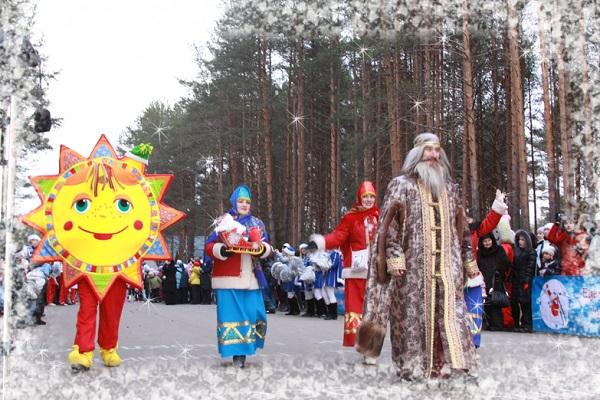 В Ярославской области создали карту «прописки» 12 сказочных персонажей