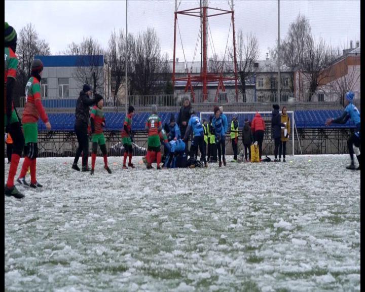 В Ярославле прошел первый в истории города детский фестиваль по регби