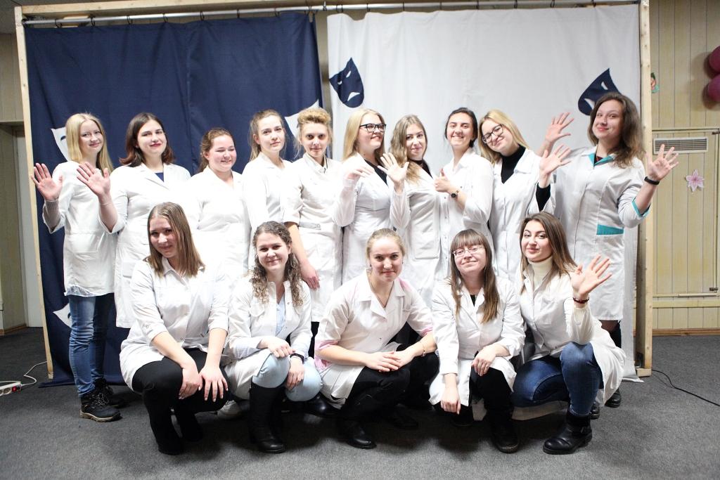 Сотрудниками скорой помощи в Ярославле стали 22 молодых специалиста