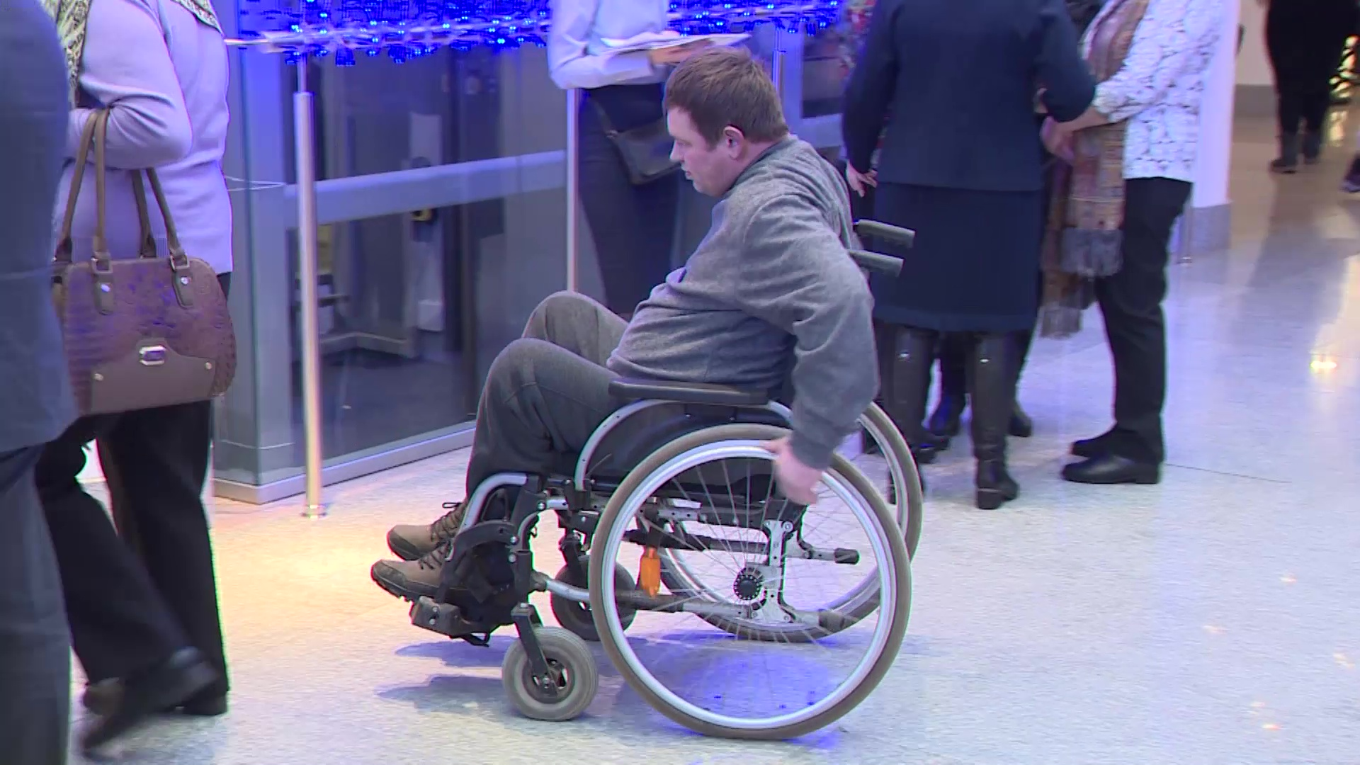 В Ярославской области отметили Международный день инвалидов