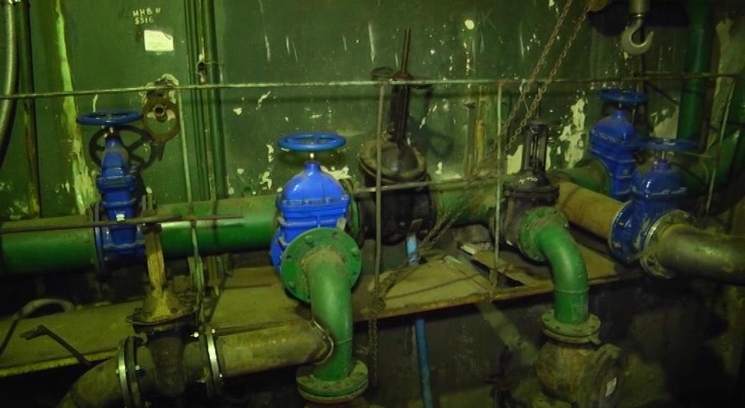 Сразу пять районов Рыбинска останутся без холодной воды