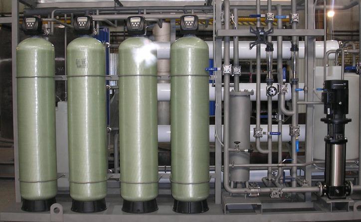 В «Скоково» установят станцию очистки сточных вод