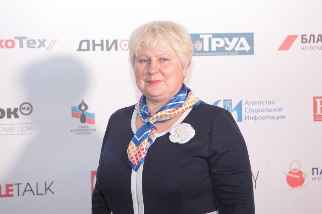 Почтальон-лодочник из Рыбинска стала победительницей в конкурсе «Героям-быть!»