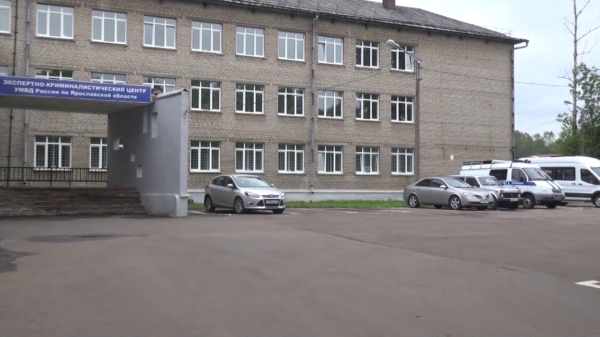 Студентов ярославского колледжа подозревают в наркоторговле