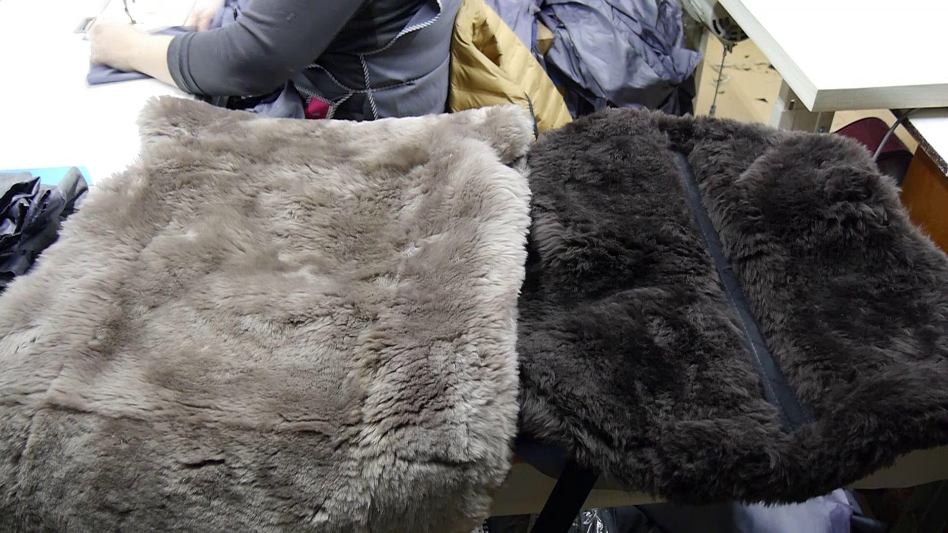 Переславская меховая продукция вышла на мировые рынки