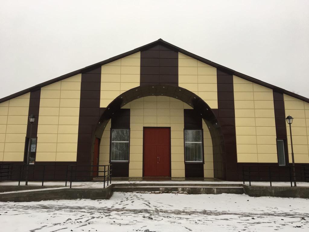 В Рыбинском районе 10 млн рублей направили на ремонт школ и проектирование газопровода