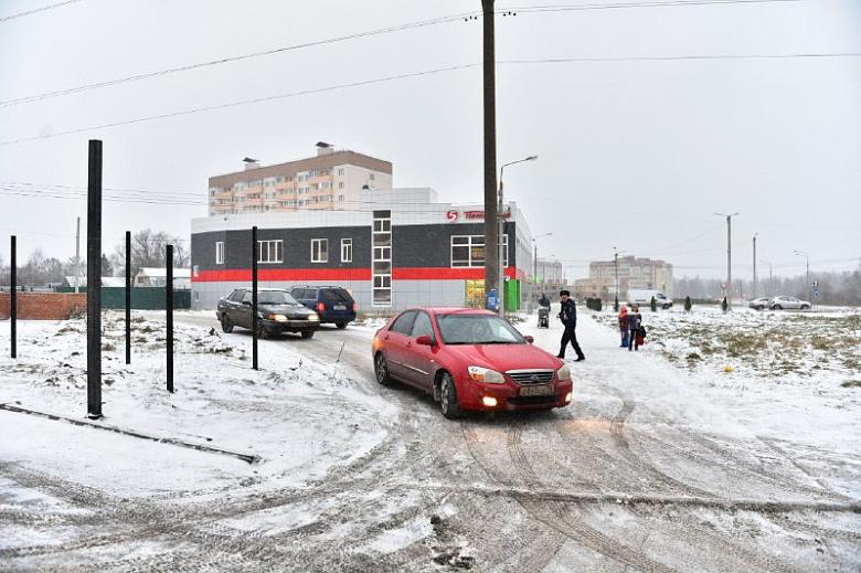 Закрытие Тутаевского шоссе в Ярославле: какие трудности возникли
