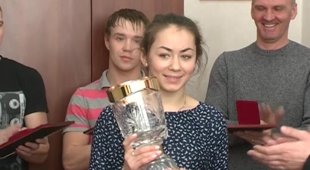 Ярославские фристайлисты стали заслуженными мастерами спорта России