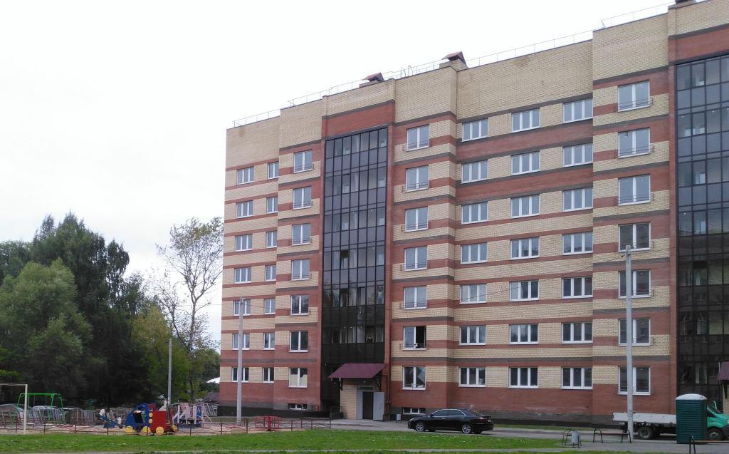 В Ярославской области долгострой ввели в эксплуатацию по поручению Дмитрия Миронова